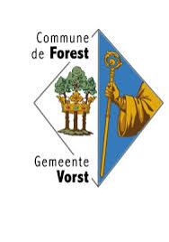 Logo commune de Forest